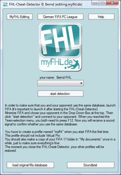 FHL-Cheat-Detector